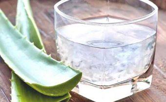 Reinigingskuur met Aloë vera